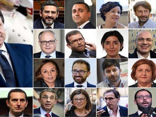 Conte 2, la nascita della 3ª Repubblica e la fine della leadership di Salvini con la Lega che tornerà ad essere solo la Lega Nord! di Gerardo Lisco