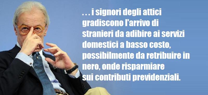 Porti aperti e Ius soli. Tra qualche mese rimpiangeremo la Lega di Salvini!