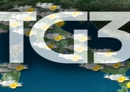 """Il Meteo Rai3 delle 19.00 manda in onda previsioni… """"scadute""""!"""