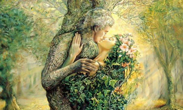 La leggendaria favola d'amore di Hugo e Adelita. di Antonello Laiso