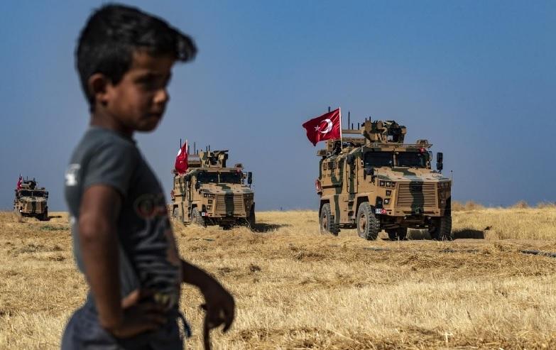 Erdogan: l'Italia, l'Europa, la Nato, l'Onu non possono restare a guardare!