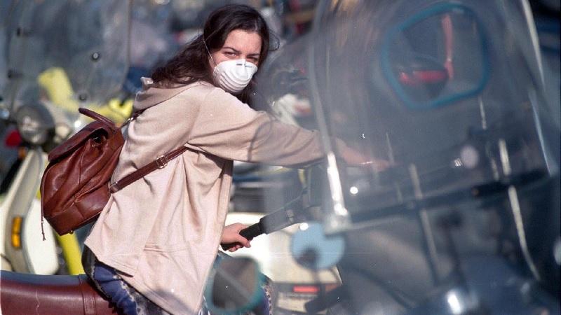 L'Italia è prima in Europa per morti da biossido di azoto.