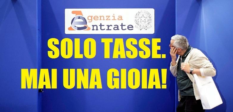 L'Italia è un esperimento di socialismo (sur)reale: più tasse, più Stato, meno radici, meno cultura.