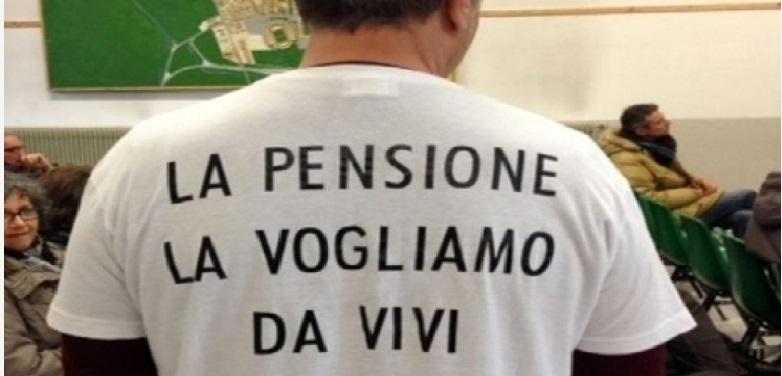 L'Ocse ci chiede di aumentare l'età pensionabile.