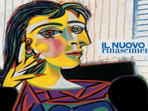 Gli uomini hanno fallito. Largo alle donne per un nuovo Rinascimento Italiano! di Michele Ricciardi