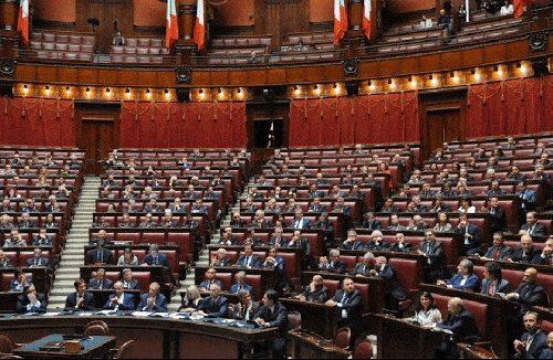 E' ancora così indispensabile il parlamento dei partiti? di Michele Ricciardi
