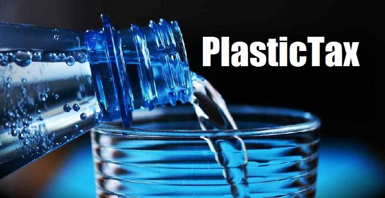 Plastic Tax, ovvero la mini Iva!