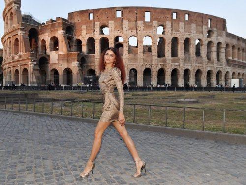 Il Colosseo è la prima attrazione al mondo.