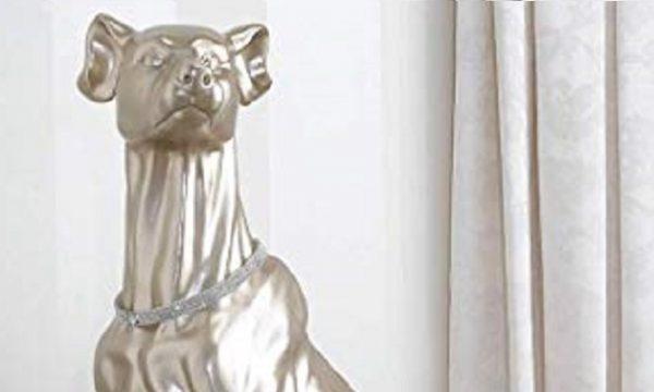 Quella Vigilia di Natale e… il cane d'argento. di Yvan Rettore