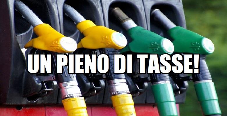 Manovra, stangata su benzina e gasolio: nel 2021 aumentano le accise!