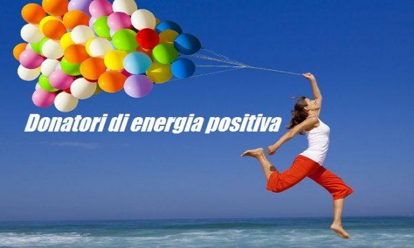 """L'energia """"rinnovabile"""" delle persone positive. di Francesco Alberoni"""