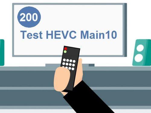 2022 nuovo digitale terrestre. Il test per sapere se cambiare televisore.