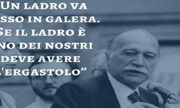 Chi ama la democrazia tifa per via Almirante. di Marco Gervasoni