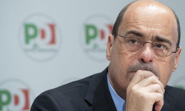 Zingaretti cambia nome al Pd per non cambiare niente.
