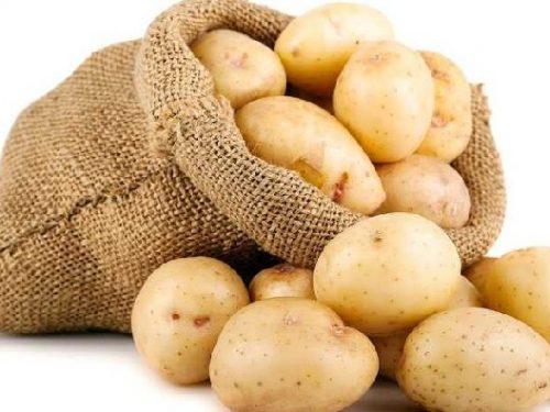 Come conservare le patate senza farle germogliare.