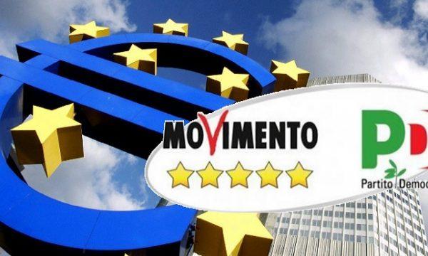 La Troika rassicurata dalla tenuta del governo gialloRosso, ci bacchetta su Cuneo fiscale, Quota 100 e Reddito cittadinanza.