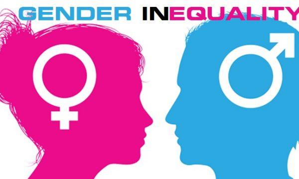 Non esistono superiorità di genere. di Yvan Rettore
