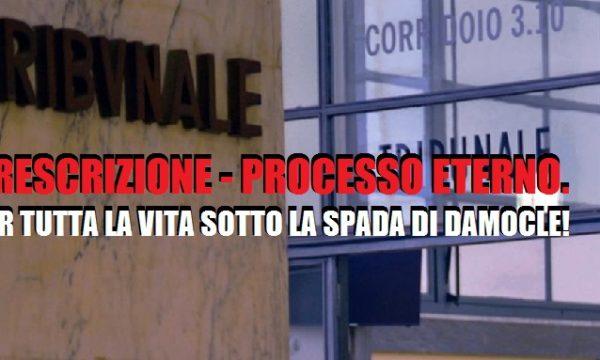 Prescrizione, il pasticcio all'italiana è servito. di Daniele Capezzone