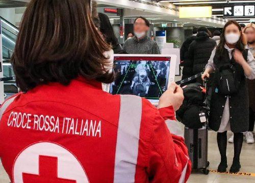 Coronavirus. Maggiori controlli per chi entra in Italia. di Giacomo-TO