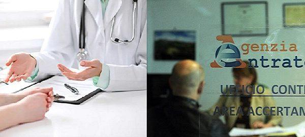 In Italia vantiamo due record Europei: quello dei contagiati da Coronavirus e quello degli evasori fiscali. Questione di 'controlli'!
