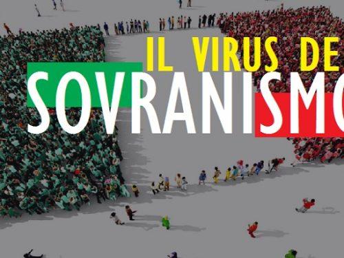 Il virus del sovranismo. di Clemente Luciano 0 (0)