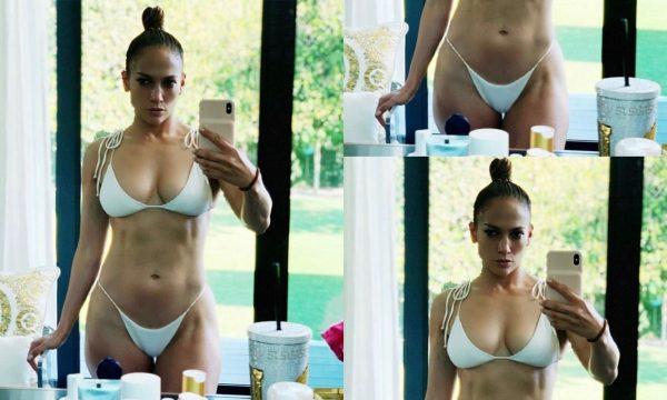 Post Vip. Jennifer Lopez.