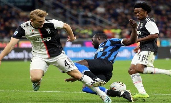 Coronavirus. Juve-Inter a porte chiuse e diretta tv.