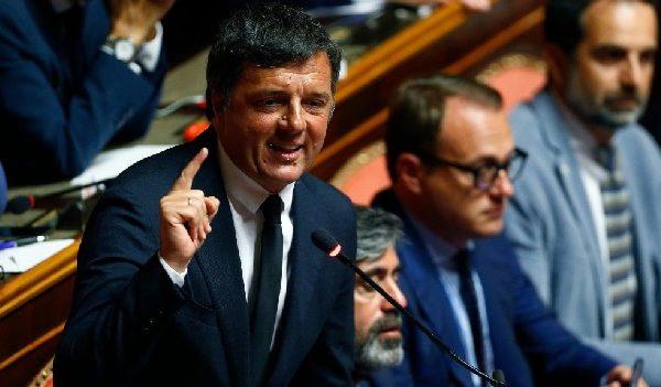 Crisi di governo. Per Renzi conta più la poltrona o la volontà politica? di Antonello Laiso