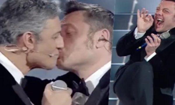 Perché Sanremo è Sanremo…
