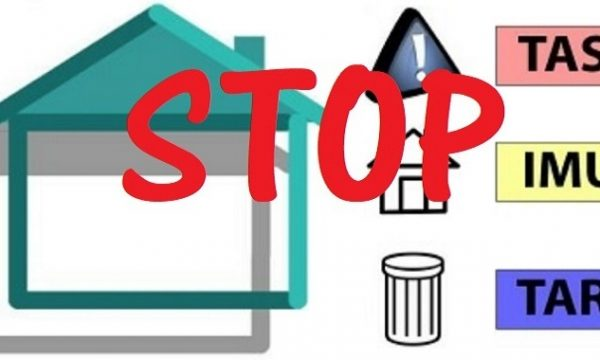 L'Imu 2ª casa andrebbe sospesa, dal momento che ci hanno imposto di restare chiusi dentro la 1ª casa, fino a cessata emergenza!