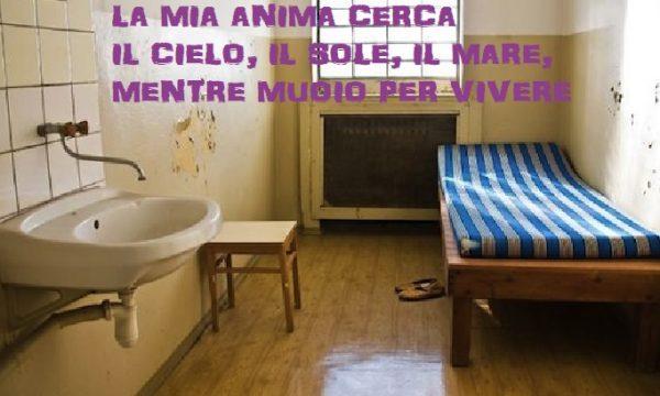 Detenuti isolati come lebbrosi nei lazzaretti. di Carmelo Musumeci
