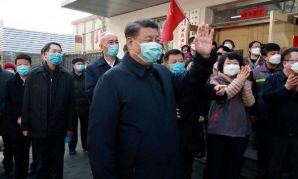 Nessun complotto. Il problema della Cina non è il Coronavirus ma l'invecchiamento della popolazione. di Yvan Rettore