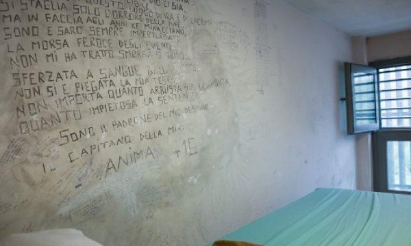 Il Coronavirus svuoterà le carceri. di Carmelo Musumeci