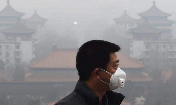 In Cina la quarantena fa calare le emissioni di C02. di Attilio Runello