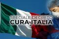 """Approvato il decreto """"Cura Italia""""."""