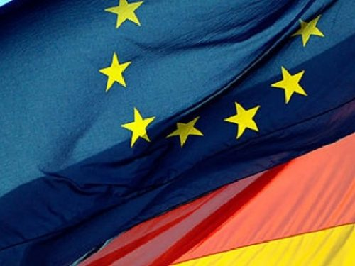La politica egemonica tedesca rischia di fare a pezzi l'UE. di Yvan Rettore