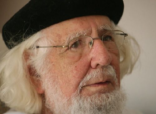 È morto Ernesto Cardenal, sacerdote, poeta e rivoluzionario. di Francesco Cecchini