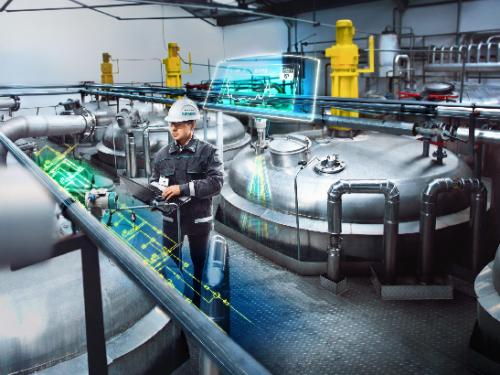 L'importanza della strumentazione tecnologica negli impianti chimici.
