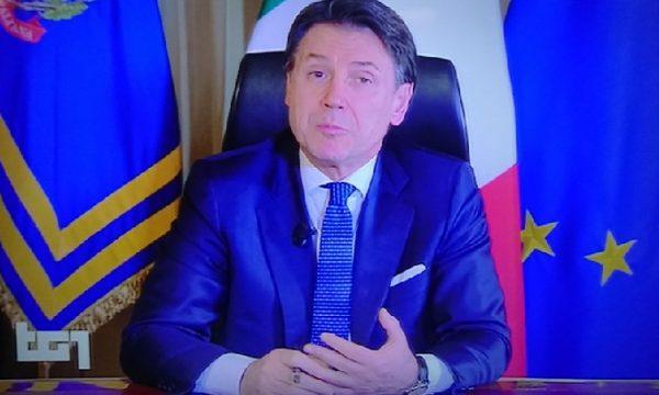 L'insopportabile fanfara mediatica pro Conte. di Daniele Capezzone