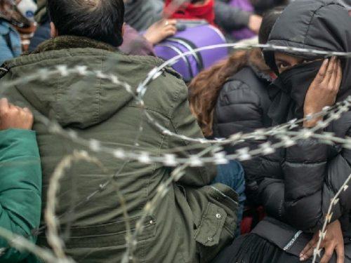 Unione Europea blocca i migranti dalla Turchia. di Attilio Runello