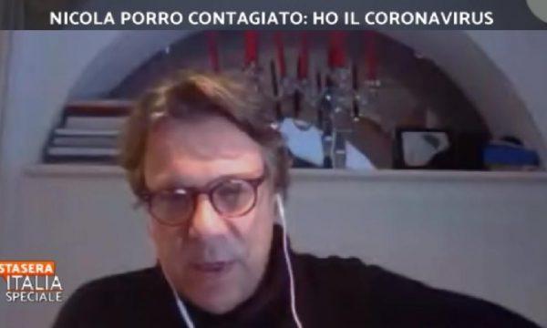 Ancora non ho capito come ho preso il Coronavirus… di Nicola Porro