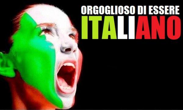 Riprendiamoci l'orgoglio di essere italiani: Viva l'Italia! di Yvan Rettore