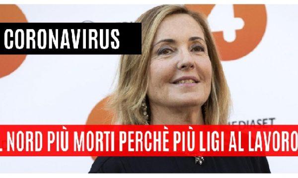 """Palombelli, polemica sul coronavirus: """"Più morti al nord perché più ligi?"""" E il Sud insorge! Ma non è questo il momento delle polemiche… di Yvan Rettore"""