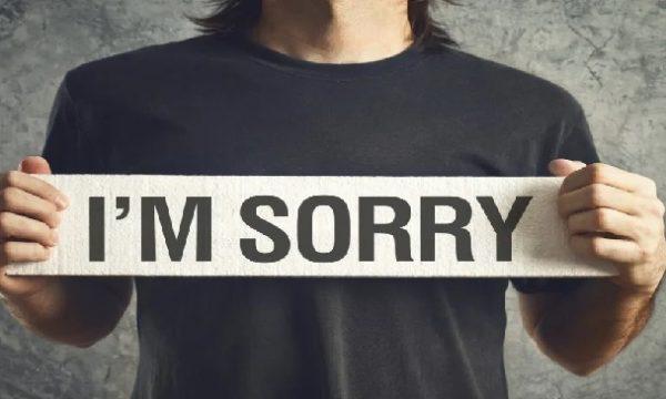 La richiesta di scuse, l'ultima frontiera del politicamente corretto. di Daniele Capezzone