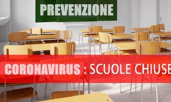 Scuole chiuse anche dopo il 3 aprile: gli studenti potrebbero non tornare più in aula!