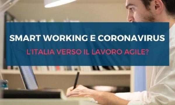 Il Coronavirus ha imposto lo smart working, così cambierà l'idea di casa. di Francesco Alberoni.