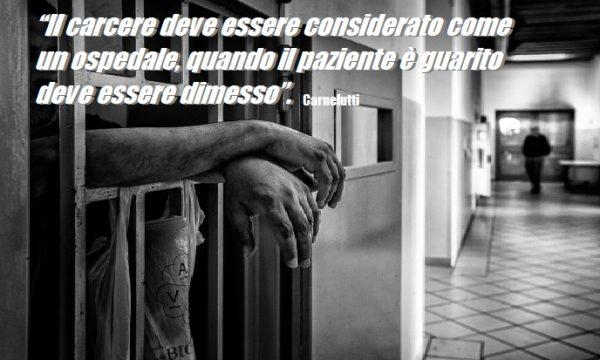 Davanti al Coronavirus tutti i detenuti dovrebbero essere uguali. di Carmelo Musumeci