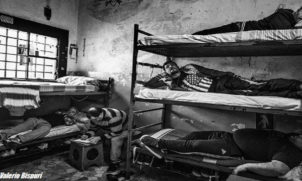 In carcere non c'è giustizia, ma non bisogna mai rinunciare a cercarla. di Carmelo Musumeci