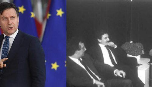 L'Europeismo di Conte a difesa dell'unità nazionale e il fallimento delle Sinistre. di Gerardo Lisco
