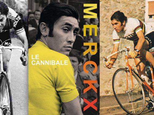 Gli dei dello Sport. Eddy Merckx. di Alberto Sigona